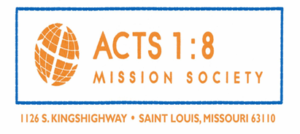 ACTS 18 Letterhead